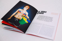 MC1R (The Magazine for Redheads) – Issue 2 – Inside 03