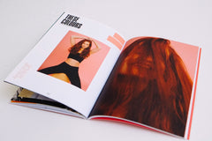MC1R (The Magazine for Redheads) – Issue 2 – Inside 07