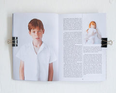 MC1R (The Magazine for Redheads) – Issue 3 – Inside 05