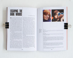 MC1R (The Magazine for Redheads) – Issue 3 – Inside 09