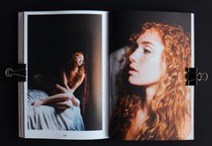 MC1R (The Magazine for Redheads) – Issue 5 – Inside 08
