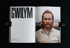 MC1R (The Magazine for Redheads) – Issue 6 – Inside 08