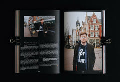 MC1R (The Magazine for Redheads) – Issue 6 – Inside 07