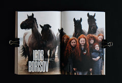 MC1R (The Magazine for Redheads) – Issue 6 – Inside 02