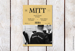 MITT Magazine – Issue 06 – Cover