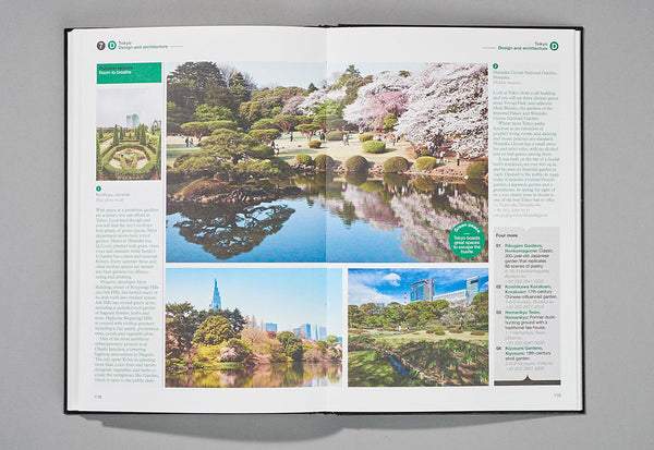 The Monocle Travel Guide Series – Number 03: Tokyo – Inside 02