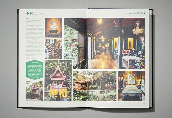 The Monocle Travel Guide Series – Number 06: Bangkok – Inside 03