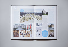 The Monocle Travel Guide Series – Number 12: Vienna – Inside 01