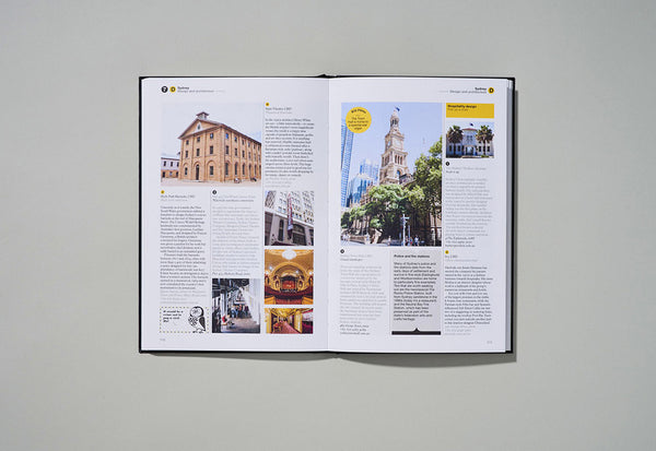 The Monocle Travel Guide Series – Number 13: Sydney – Inside 04