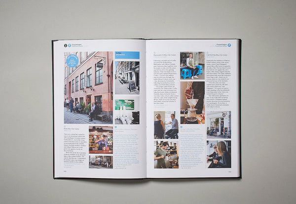 The Monocle Travel Guide Series – Number 15: Copenhagen – Inside 01