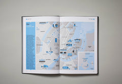The Monocle Travel Guide Series – Number 15: Copenhagen – Inside 02