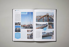 The Monocle Travel Guide Series – Number 15: Copenhagen – Inside 03