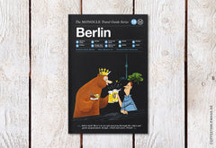 The Monocle Travel Guide Series – Number 18: Berlin – Cover