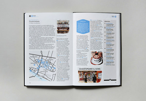 The Monocle Travel Guide Series – Number 18: Berlin – Inside 03