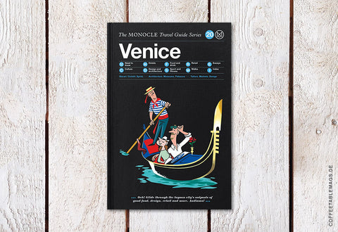 The Monocle Travel Guide Series – Number 20: Venice