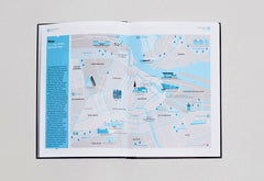 The Monocle Travel Guide Series – Number 21: Amsterdam – Inside 02