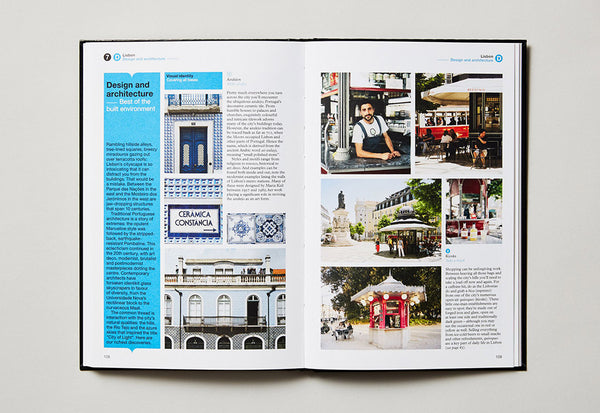The Monocle Travel Guide Series – Number 23: Lisbon – Inside 02