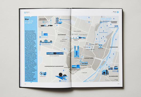 The Monocle Travel Guide Series – Number 24: Munich – Inside 05
