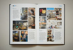 The Monocle Travel Guide Series – Number 25: Milan – Inside 01