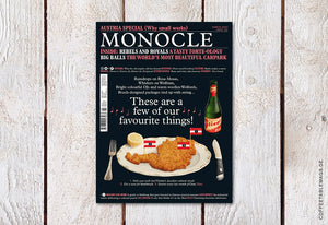 Monocle – Issue 131