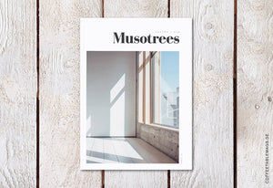 Copy of Musotrees – Volume 04: The Home Issue – Cover