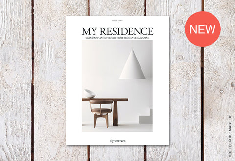 My Residence – Issue 5 (2020) – Cover