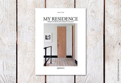 My Residence – Issue 1 (2016) – Cover