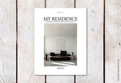 My Residence – Issue 2 (2017) – Cover