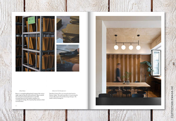 New Norm Magazine – Issue 02 – Inside 06