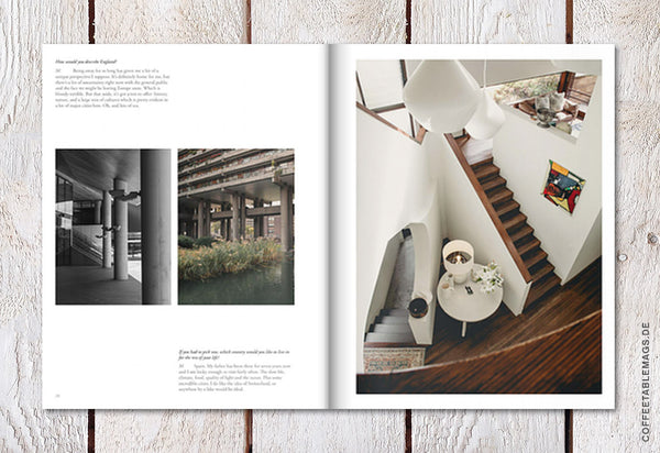 New Norm Magazine – Issue 02 – Inside 09