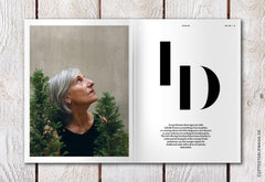 NEZ, The Olfactory Magazine – Number 06: Body and Mind – Inside 05