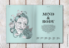 NEZ, The Olfactory Magazine – Number 06: Body and Mind – Inside 07