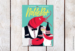Noble Rot – Issue 12 – Cover