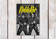 Noble Rot – Issue 17: Champagne Underground – Cover