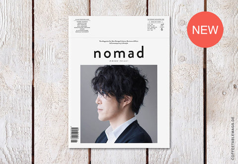 The Nomad Magazine – Issue 06