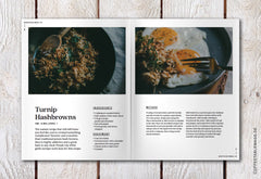 Northerly Quarterly – Issue 01 – Inside 05