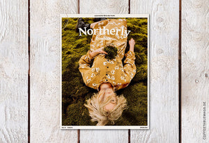 Coffee Table Mags / Independent Magazines / Northerly Quarterly – Issue 03 – Cover