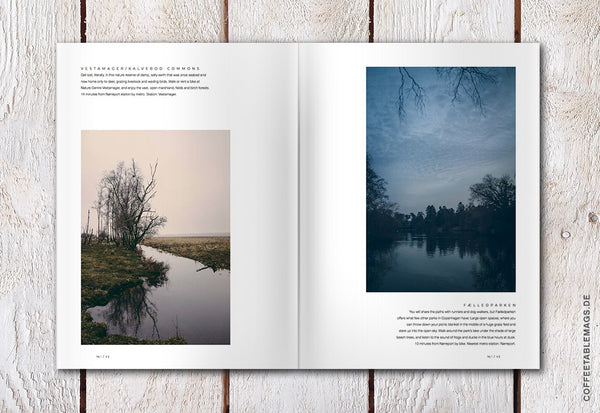 Northletters Magazine NL1 – Issue 01 – Inside 02