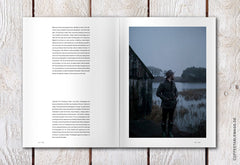 Northletters Magazine NL1 – Issue 01 – Inside 03