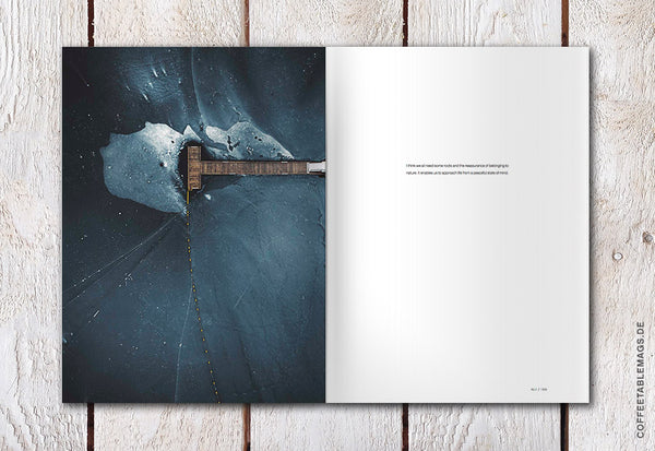 Northletters Magazine NL1 – Issue 01 – Inside 06