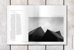 Northletters Magazine NL1 – Issue 01 – Inside 07