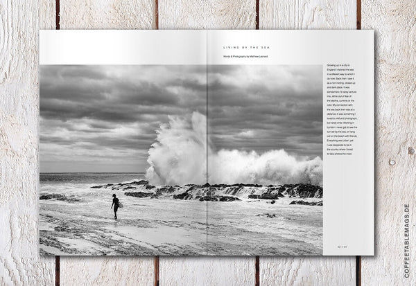 Northletters Magazine NL1 – Issue 01 – Inside 08