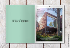 Oak – The Nordic Journal – Issue 7: The Design Issue – Inside 02