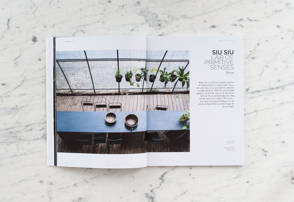 Openhouse Magazine – Issue 7 – Inside 03
