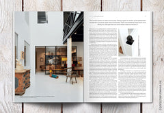 Openhouse Magazine – Issue 11: A New Take on Tradition – Inside 02