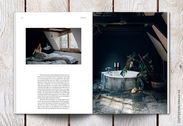 Openhouse Magazine – Issue 11: A New Take on Tradition – Inside 12