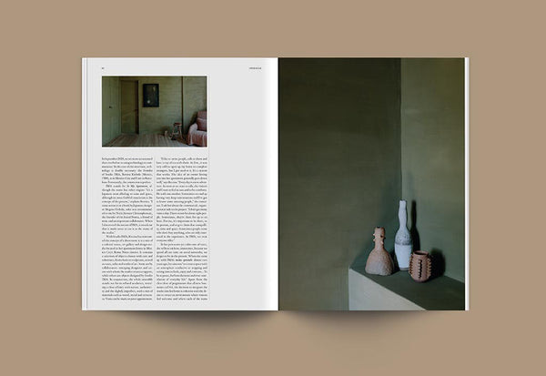 Openhouse Magazine – Issue 14: Respite, Connect and Escape – Inside 07