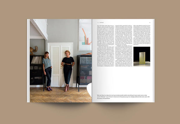 Openhouse Magazine – Issue 14: Respite, Connect and Escape – Inside 08