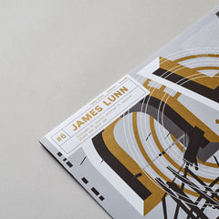 Posterzine Issue 06 — James Lunn – Inside 01