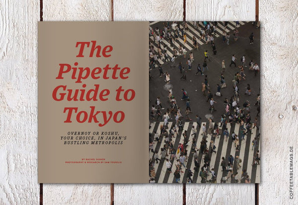 Pipette Magazine – Issue 04 – Inside 12